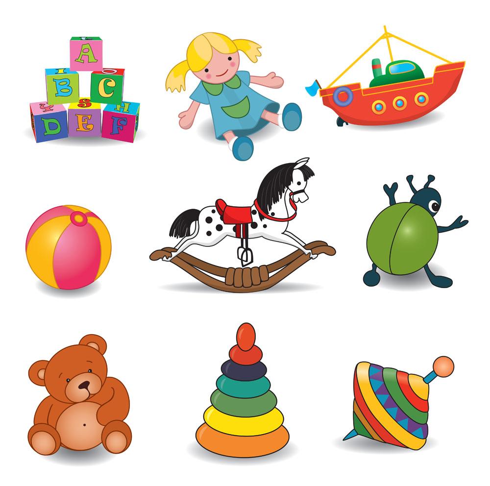 儿童玩具3C认证