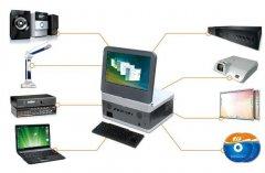 无线通信设备通用测试方法