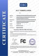 FCC认证都有哪些常见的标准?