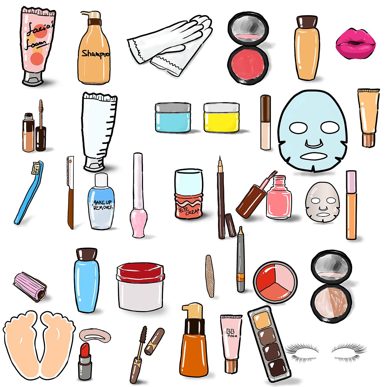 化妆品FDA认证资料