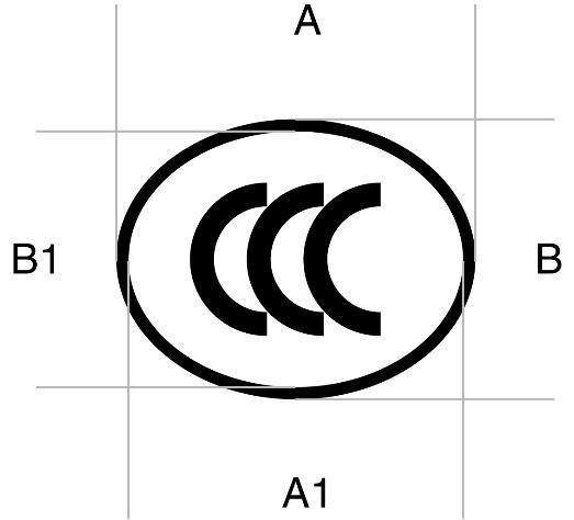 强制性产品CCC认证标志有什么规定?