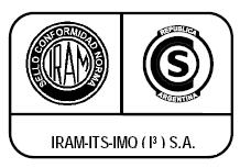 阿根廷IRAM S-mark认证介绍