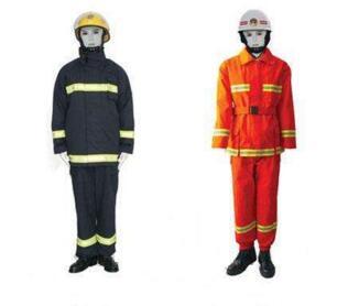 消防装备3c认证