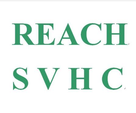 REACH SVHC