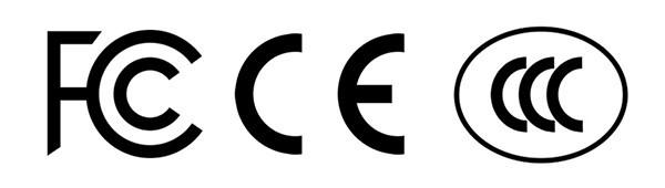 CCC、FCCCE认证的区别