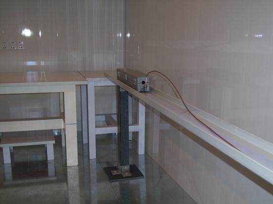 电磁兼容实验室